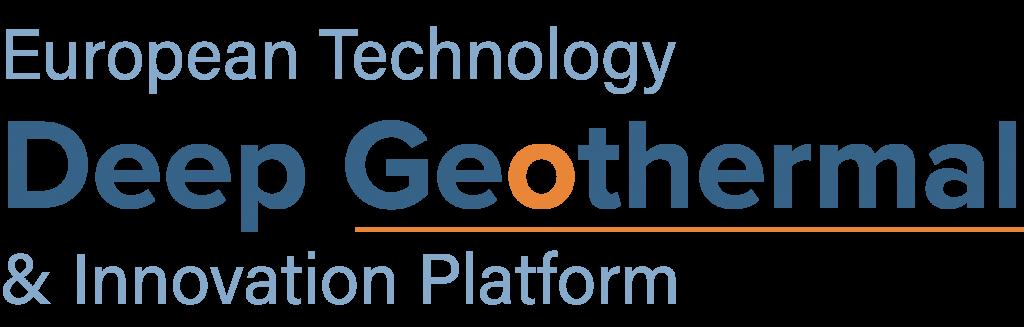 ETIP Deep Geothermal Logo